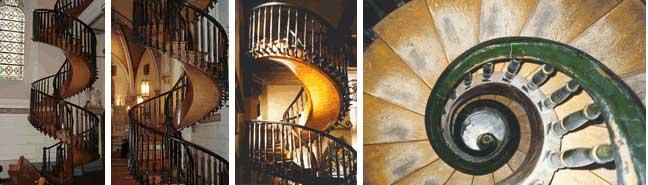 L'escalier de Santa Fe EscalierDeSantaFe04