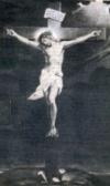 La Croix de Jésus-Christ